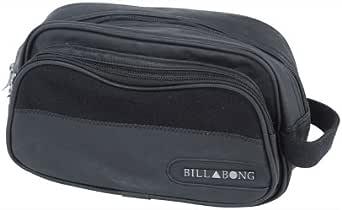 Billabong Bolsa de Aseo, SYSTEME STASHIE, Negro Negro, G5TB01: Amazon.es: Equipaje