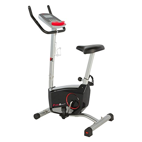 Fitness Reality 210 Upright Exercise Bike Paradigm Health and Wellness Inc