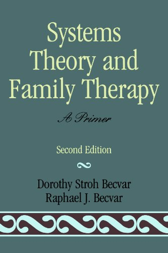 Family Systems (Systems Theory and Family Therapy: A Primer)