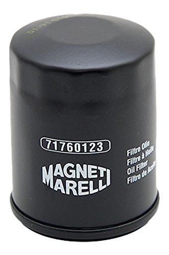 9 opinioni per Magneti Marelli 4648378 Filtro Olio