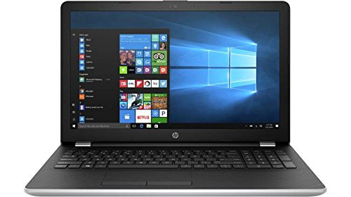 HP 15.6″ HD Touchscreen Laptop PC, Intel Core i5-7200U, 8GB RAM, 2TB HDD + 128GB SSD, HDMI, WIFI, DVD RW, Windows 10 Home