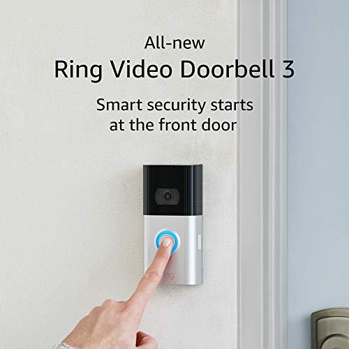 All-new Ring Video Doorbell