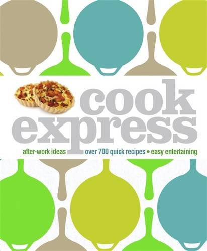 Cook Express Whinney Heather 9781405341325 Amazon Books