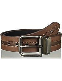 Levi's 11LV02M019 Cinturón para Hombre