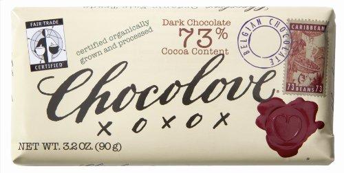 73% Organic Dark Chocolate - 5