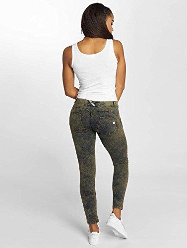 Jeans Blu slim Freddy Jeans Laurentia Donna fit 5Oqxx4wYn7
