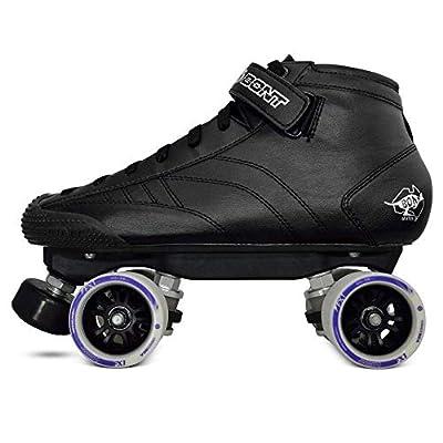 Bont Skates | Prostar Roller Derby Skate Package | Indoor Quad Speed | Vegan Friendly | Youth - Adult : Sports & Outdoors