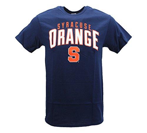 4Th And 1 Mens Syracuse Orange Men T Shirt Orange