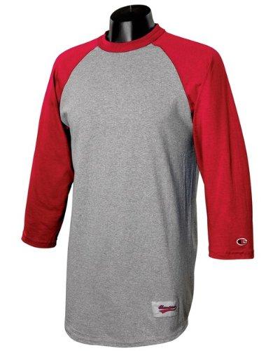 Champion Baseball T-Shirt - 3
