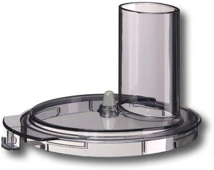 Braun - Tapa universal para robot de cocina Braun Multiquick y Multisystem K1000: Amazon.es: Hogar