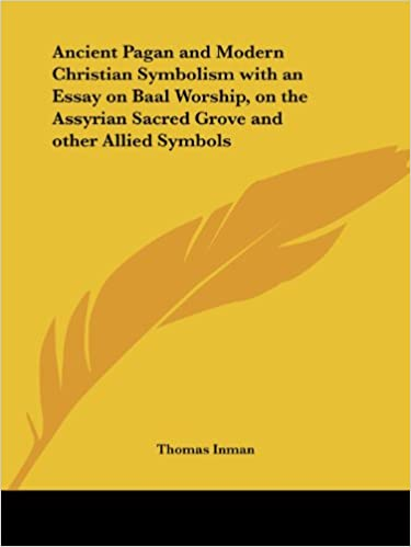Amazon Ancient Pagan And Modern Christian Symbolism With An