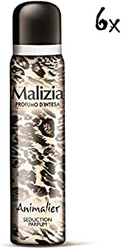 MALIZIA PROFUMO D'INTESA DEODORANTE SPRAY ANIMALIER 100 ML
