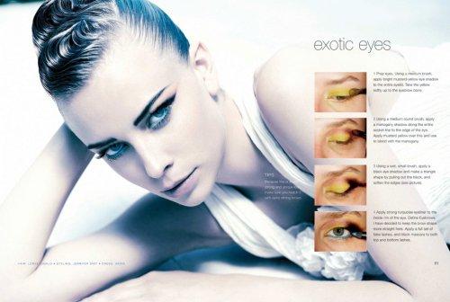 Rae Morris Express Makeup Pdf