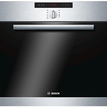 Bosch HBD27PN80 Con placa de inducción Horno eléctrico sets de electrodoméstico de cocina - Sets de