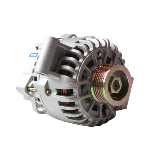 TYC 2-08261 Replacement Alternator for Ford Focus Genera Corporation