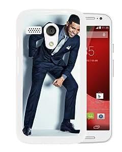 Popular Custom Designed Case For Motorola Moto G With Stylish Drake White Phone Case