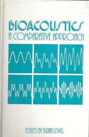 Bioacoustics: A Comparative Approach