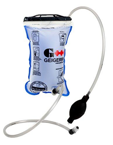 Geigerrig Pressurized Hydration Engine and Reservoir - 2 Liter, 70 Ounce