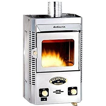 Dickinson Newport Propane Direct Vent Heater Amazon Com