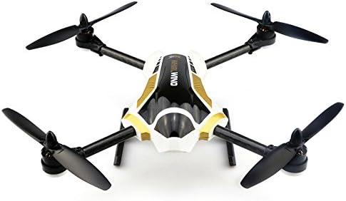 MODELTRONIC Dron de Carreras XK X251-B 6 Ejes con Sistema FPV 5.8G ...