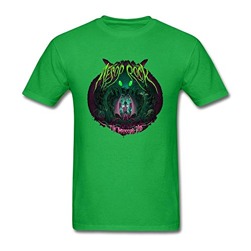 RB9265 The Impossible Kid Aesop Rock T-Shirts For Men (T-shirt Aesop Rock)
