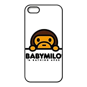 a bathing ape 005 Phone Case for iPhone 5S By Pannell-Dor