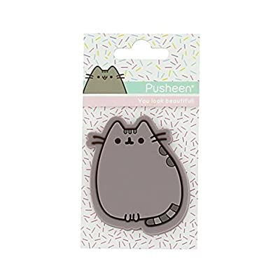 08c9cf9ed1 hot sale 2017 Officially Licensed Pusheen Shaped Cosmetic Mirror ...