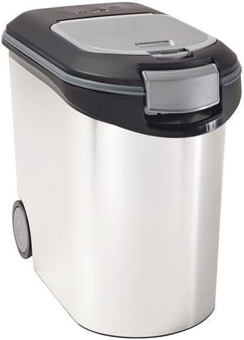 Curver 03905-394-00 Container für Futter 35L