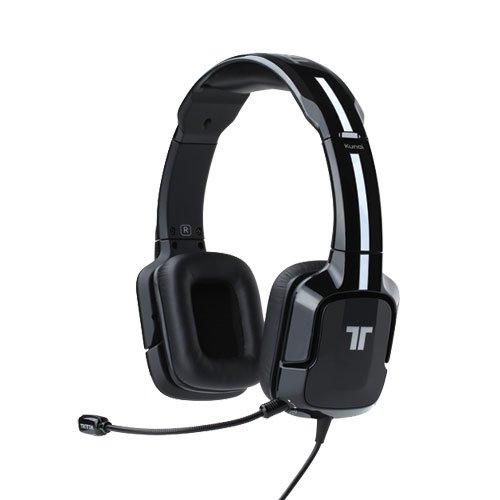 Tritton Kunai Stereo Headset PS4/PS3/PS Vita - schwarz