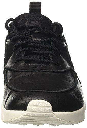 Nike BLACK Max Ultra W Thea Black Black SI Women's BLACK Air ivory IVORY OwRqgO
