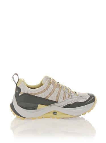 Tecnica  Trail Runn Dragon Max Gtx® Ws,  Damen Sneakers Gris/Lima