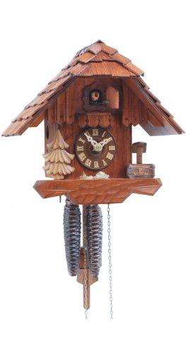 Cuckoo Clock Little black forest house
