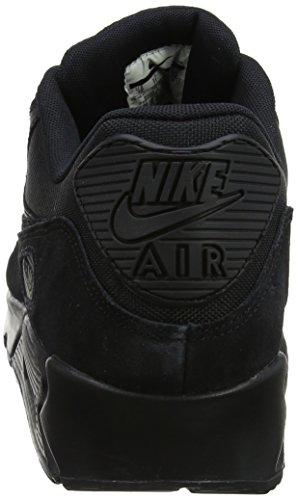 Black Nero Black 012 Nike 90 Uomo Scarpe Air Running Max Premium xZqz8w01