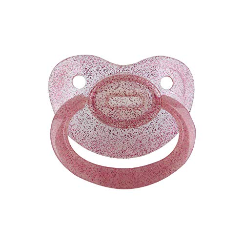 TEN@NIGHT Adult Pacifier Size Dummy ABDL Silicone Pacifier