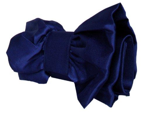 DIVA-MODE, Poschette giorno donna Blu blu