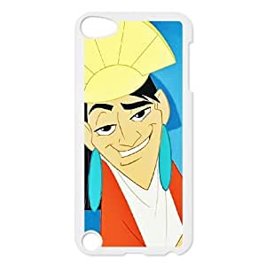 Disney The Emperor's New Groove Character Kuzco iPod Touch 5 Case White NKZHIQQ3178