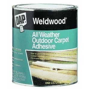 - Dap 443 All All Weather Outdoor Adh Gal Raw Building Material, Gallon, Tan