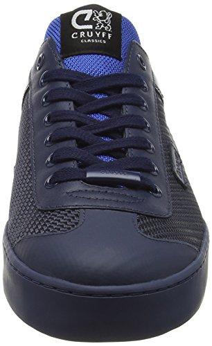 CRUYFF Santi X Lite - Zapatillas Hombre Azul - azul (Bright Navy)
