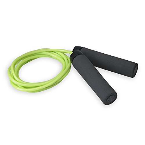 Gaiam Adjustable Speed Jump Rope