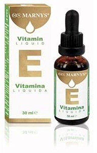Vitamina E Líquida 30 ml de ...