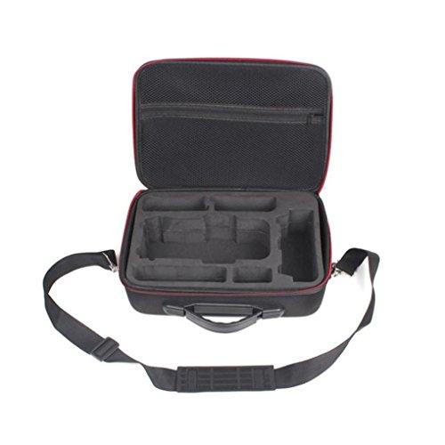Shoulder Bag Case Protector EVA Internal Waterproof For DJI MAVIC Pro Drone New by Dreamyth