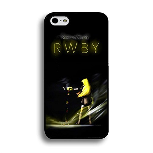 RWBY Phone Case for Iphone 6/6s 4.7 (Inch) Popular Absorbing Anime Theme Pattern Cover Shell RWBY Design Back Cover