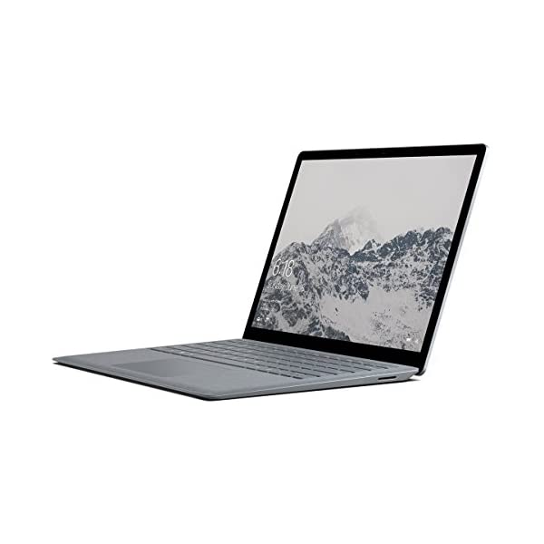 Microsoft Surface Laptop (Certified Refurbished)