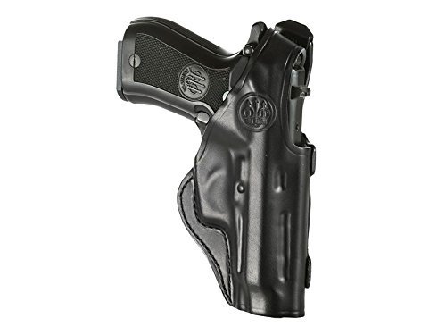Series Leather Holster - 4