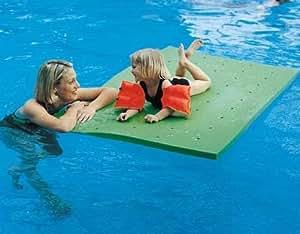 Bebé Niños Aqua piscina Playraft ligero flotante, jugar nadar balsa