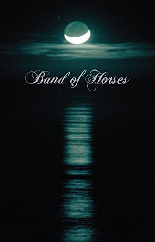 Cassette : Band of Horses - Cease To Begin (Cassette)