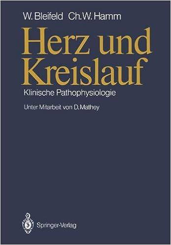 Téléchargez des ebooks gratuitement sur ipad Herz und Kreislauf: Klinische Pathophysiologie (German Edition) (Littérature Française) iBook