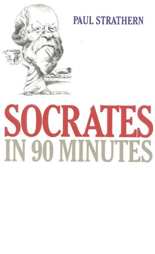 Socrates in 90 minutes philosophers in 90 minutes series kindle socrates in 90 minutes philosophers in 90 minutes series by strathern paul fandeluxe Gallery