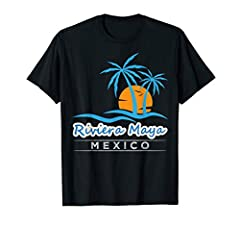 """Get this Riviera Maya Beach Shirt for all beach and island lover. If you like this shirt and want to view more Riviera Maya Beach summer shirt click the brand name """"Riviera Maya Beach Shirt Gifts"""" then choose and get any shirt."""