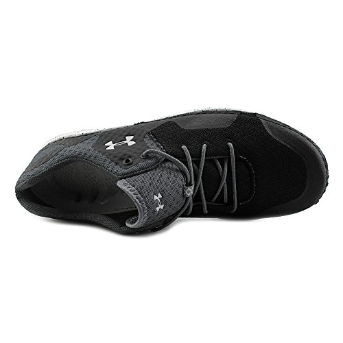 Under Armour UA Hydro Spin zapatos–Hombre Blk-Gph-Alu